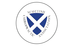 Scottish Chiropractic Association logo