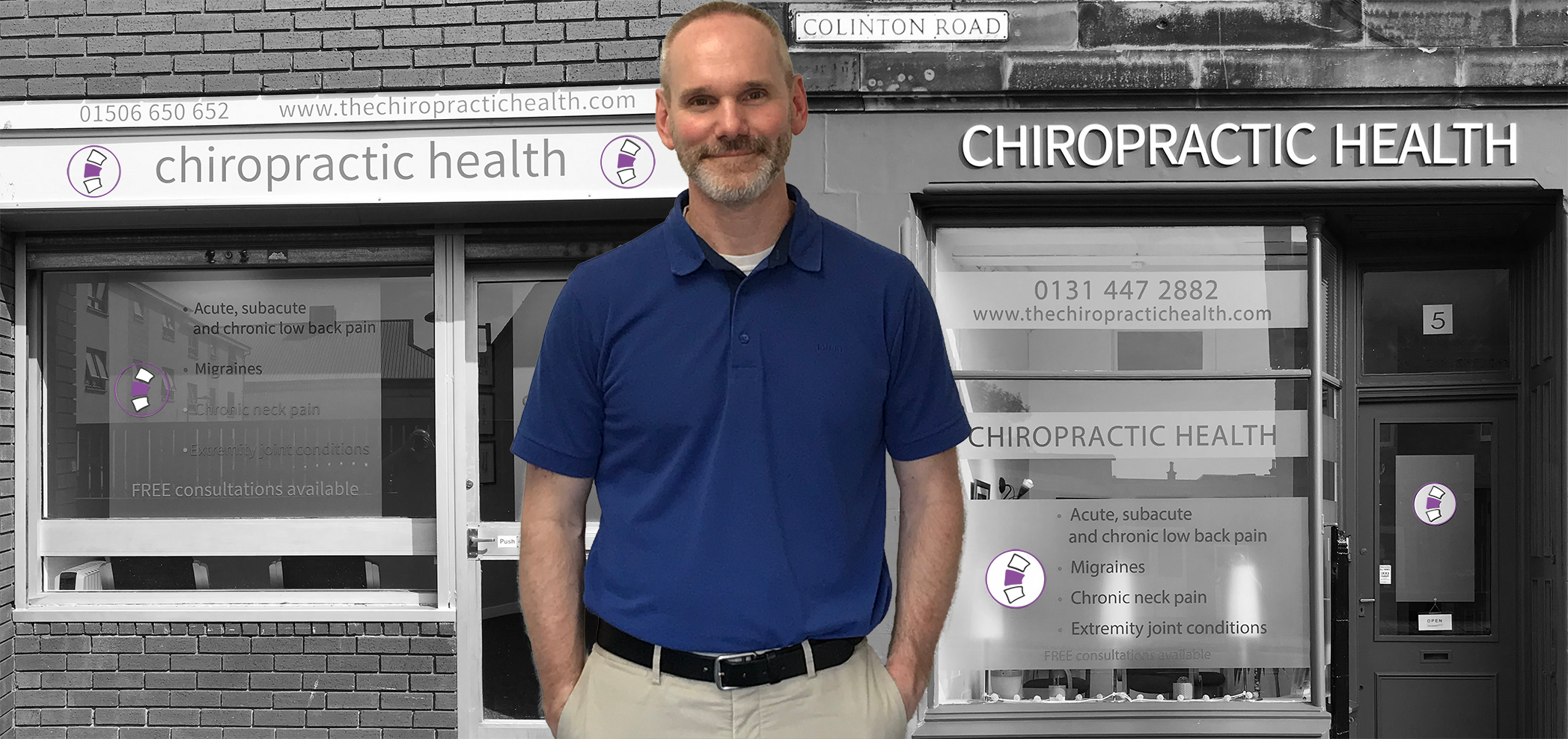 The Chiropractic Health - Joey Thieme-web
